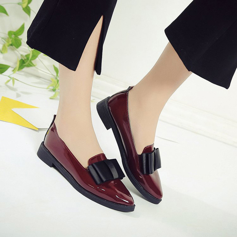 Autumn Flats Women Shoes  1