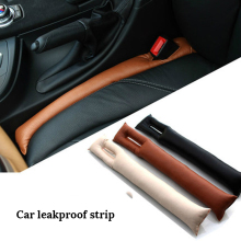 BXJZHTLRZK Travel goods car seat leakproof strip storage high quality PU leather gap tent