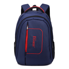 New Indepman Eco-friendly Nylon Polyester Material Outdoor Travel Backpack Durable Comfortable Sport Bag With Big Capacity.