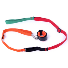 Kids safety anti-lost wrist link band