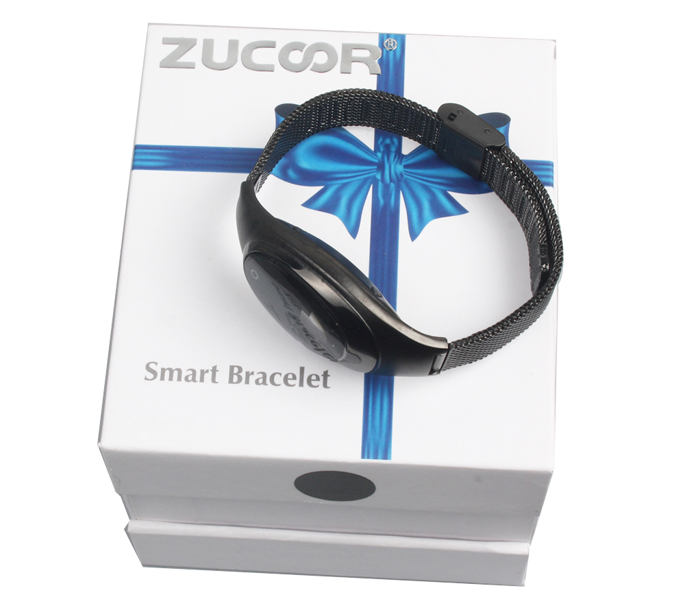 Smart Wristband Z18 Bluetooth Bracelet Blood Pressure Oxygen Heart Rate Monitor Waterproof Pedometer For iOS Android Women Men 15