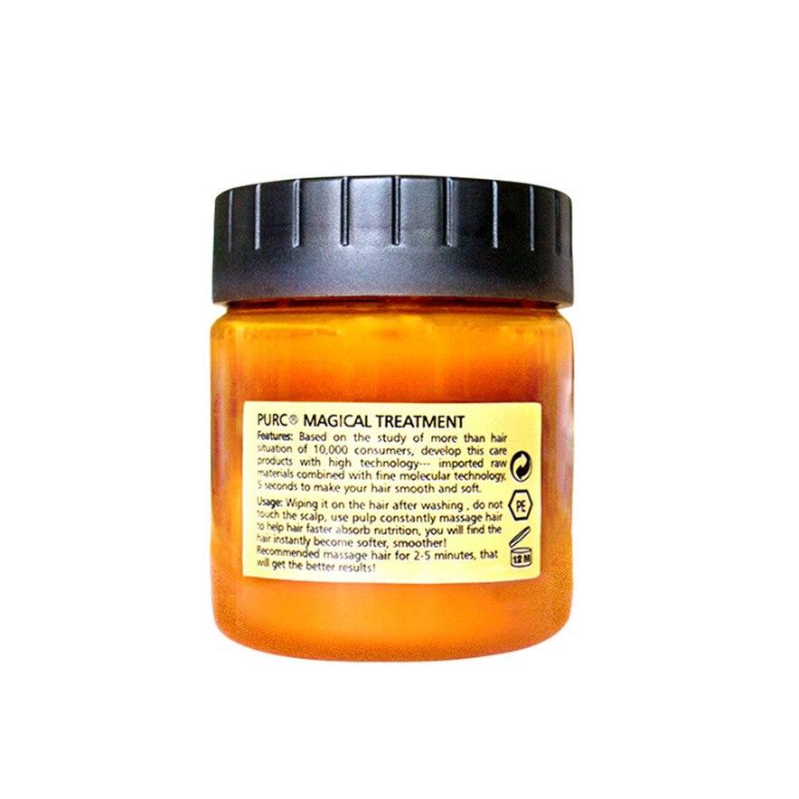joyous new Magical Hair Mask Restore Soft Hair For All Hair Types Keratin Hair#30 маска wella sp keratin restore mask