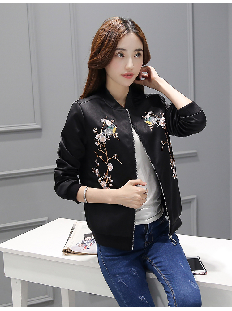 HTB1td9mQVXXXXaZXpXXq6xXFXXXJ - Blossom Floral Rose Embroidered Jacket Fashion Euro