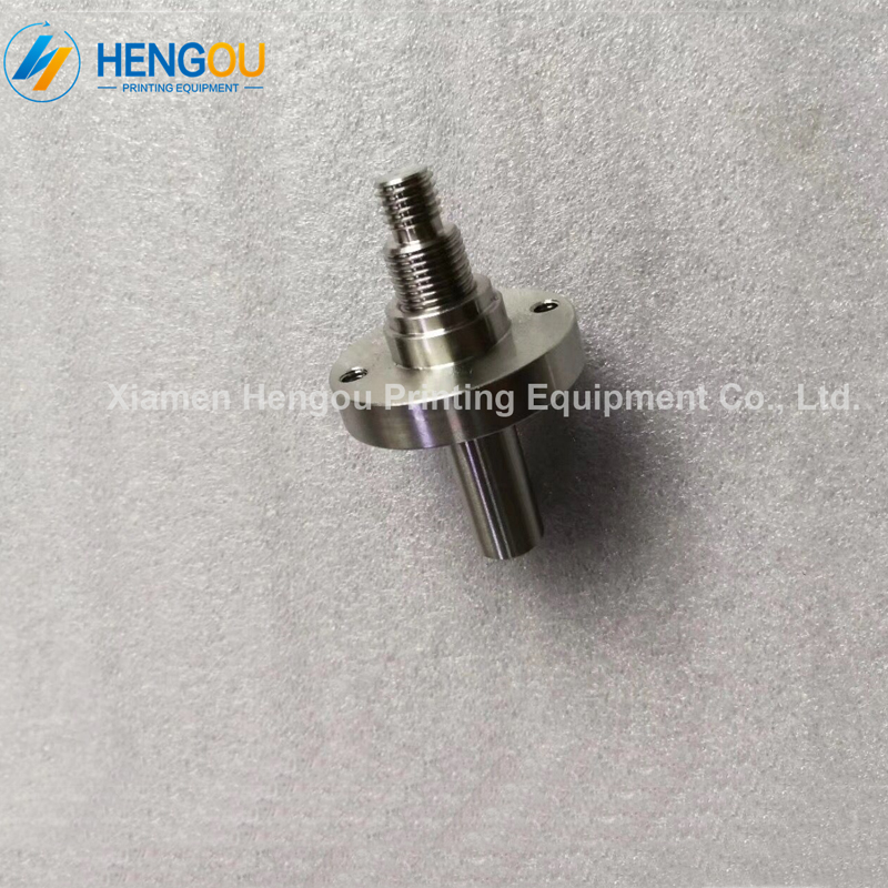 2 pieces Hengoucn SM52 spindle threaded bushing spares parts screw G2.007.504/07 G2.007.506/032 pieces Hengoucn SM52 spindle threaded bushing spares parts screw G2.007.504/07 G2.007.506/03