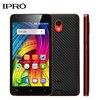 Original IPRO KYLIN 5.0 Unlocked Phone Octa Core 512M RAM+8G ROM 5.0'' Display Smartphone Celulares Android 6.0 todas marcas