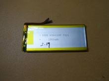 Free shipping high quality mobile phone battery KEBE H364189P for Chinese Samsung S6 with good quality