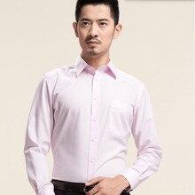 Tailor made groom wedding shirt contracted joker men shirt high quality business groomsman dinner tuxedo shirt