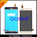 Free Shipping 100% Tested  For Huawei Honor 4C LCD G play mini LCD Display Touch Screen Digitizer Replacement
