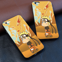 Cute Naruto Phone Cases For iPhone
