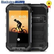 Blackview BV6000 IP68 Водонепроницаемый смартфон 3 ГБ Оперативная память 32 ГБ Встроенная память MT6755 Восьмиядерный 13.0MP Камера 4,7 дюймовый мобильный телефон 4500 мАч Батарея