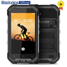 Blackview BV6000 IP68 Su Geçirmez Smartphone 3 GB RAM 32 GB ROM MT6755 Octa çekirdekli 13.0MP Kamera 4.7 inç Cep telefon 4500 mA...