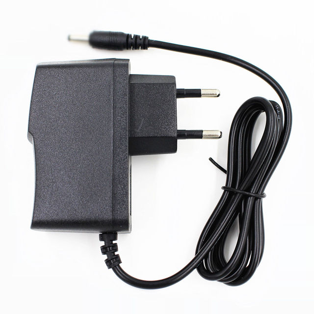 Us Acdc Power Supply Adapter Charger For Kodak Easyshare One 4mp
