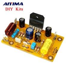 Aiyima LM3886 Mono Tablero Del Amplificador Amp Apoyo Paralelo DIY KITS 60 W