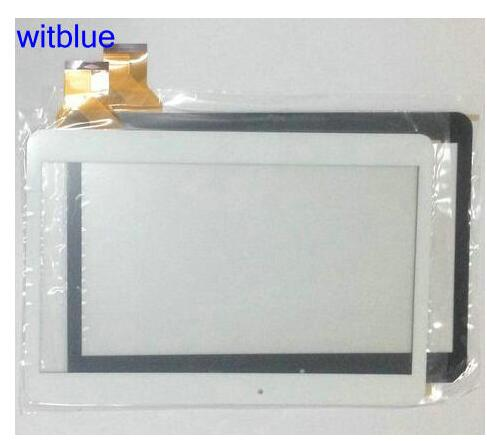 Witblue New For  10.1   Ginzzu GT-X831 Tablet touch screen panel Digitizer Glass Sensor replacement Free Shipping new capacitive touch screen digitizer glass 8 for ginzzu gt 8010 rev 2 tablet sensor touch panel replacement free shipping