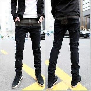 Aliexpress.com : Buy Korean style new 2013 fashion men brand jeans