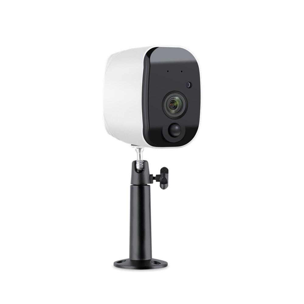 HTB1tdE2X. rK1Rjy0Fcq6zEvVXaW Outdoor IP Camera 1080p HD Battery WiFi Wireless Surveillance Camera 2.0MP Home Security Waterproof PIR Alarm Audio Low Power