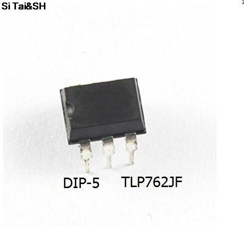 1pcs  TLP762 TLP762JF DIP5