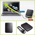 100% brand new USB 3.0 HDD Hard Drive External Enclosure 2.5 inch Case Box for Samsung M3