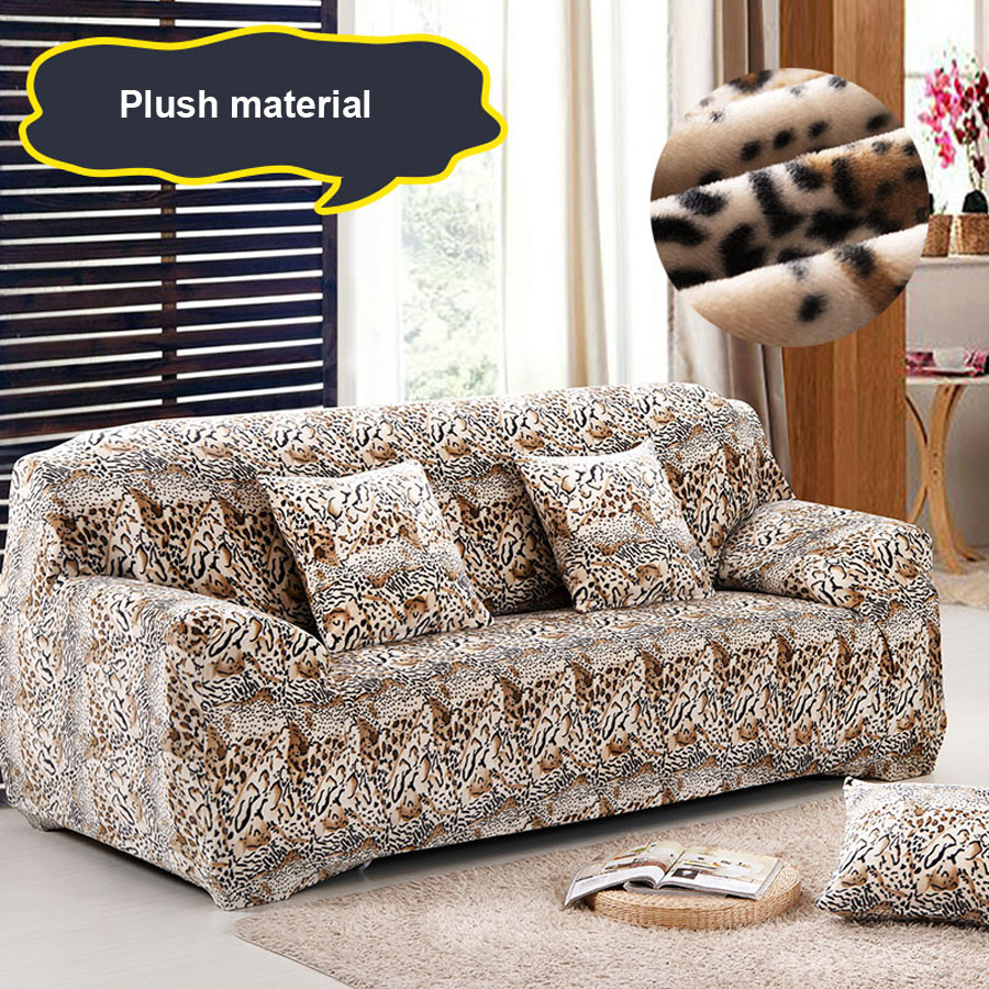 SOFA STRETCH SLIPCOVER COUCH COVER FURNITURE SOFA