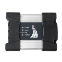 for BMW ICOM NEXT A+B+C Diagnostic & Programming Tool New Generation of ICOM A2 Scanner without software HDD