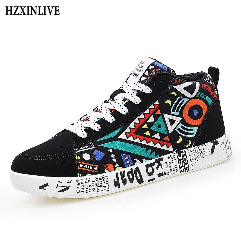 HZXINLIVE 2018 חורף אישה נעליים יומיומיות שטוח תחתון גבירותיי גופר נעלי אוהבי נעלי אופנה נוח zapatos de mujer