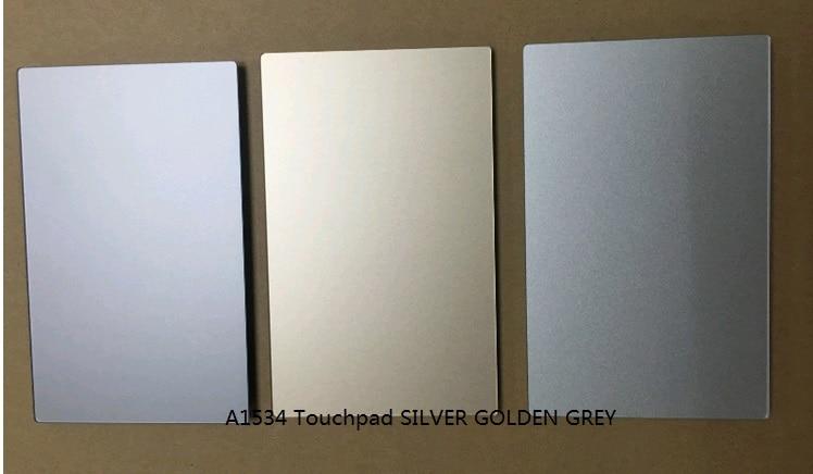 Նոր Touchpad Apple MacBook Retina 12