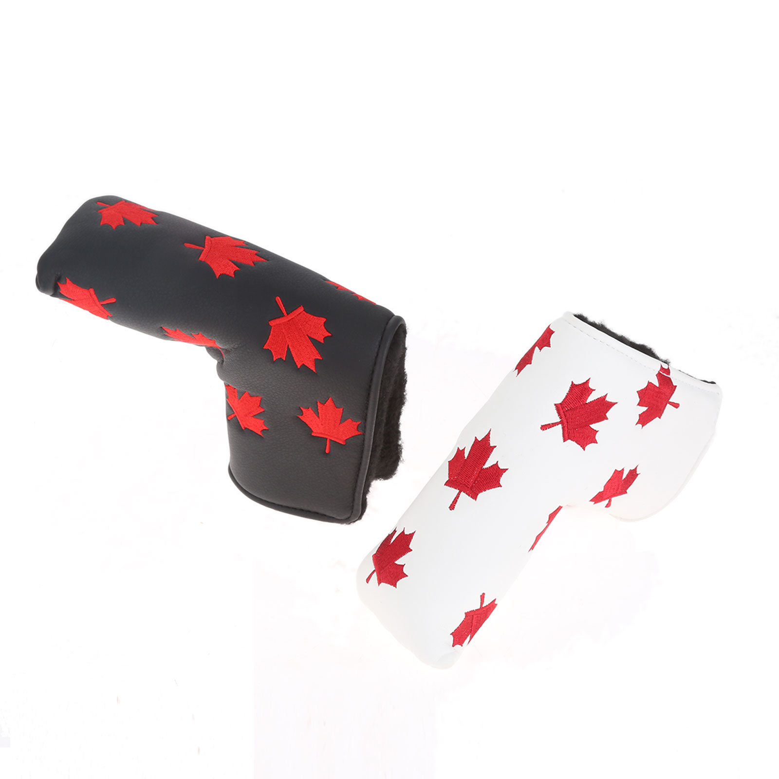 1 Pc Golf Canada Flag Red Maple