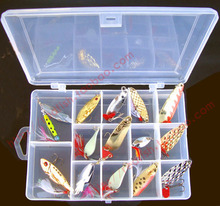 Special shipping Lures Fishing Lures bait fishing packages sequins