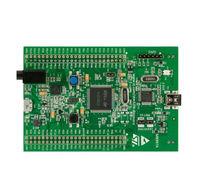 1PCS Upgarded STM32F407G DISC1 Stm32f407 Discovery STM32F4 Development Board