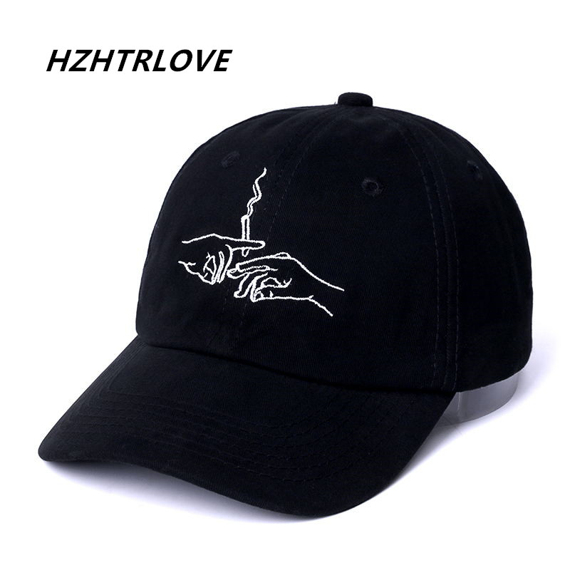 High Quality Brand Snapback   Cap   Cotton   Baseball     Cap   For Men Women Hip Hop Dad Hat Bone Garros