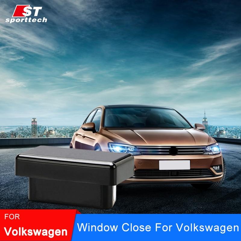 Fenêtre de voiture Auto fermer OBD II pour VW Touran L/Lamando pour SKODA Octavia/superbe pour Volkswagen 4 fenêtres Auto rouler accessoires