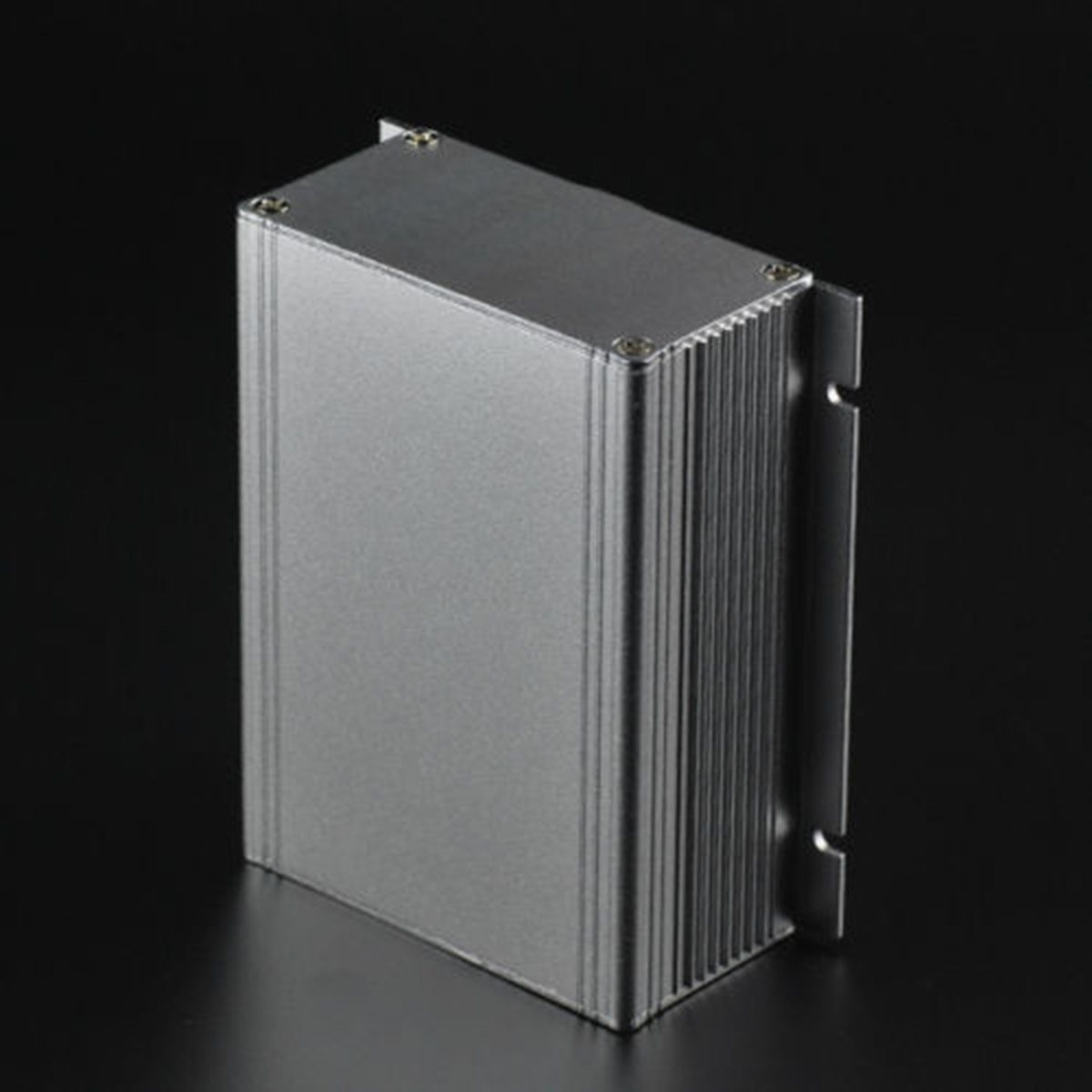1pc Extruded PCB Instrument Box Aluminum Electronic Power Enclosure Case 88x39x100mm1pc Extruded PCB Instrument Box Aluminum Electronic Power Enclosure Case 88x39x100mm