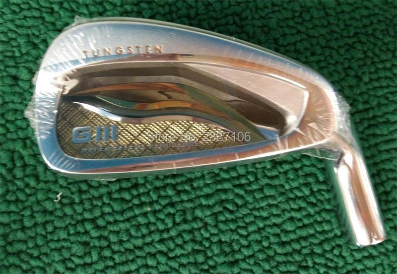 Playwell GIII  four star original  golf iron head    driver  wood  iron   putter