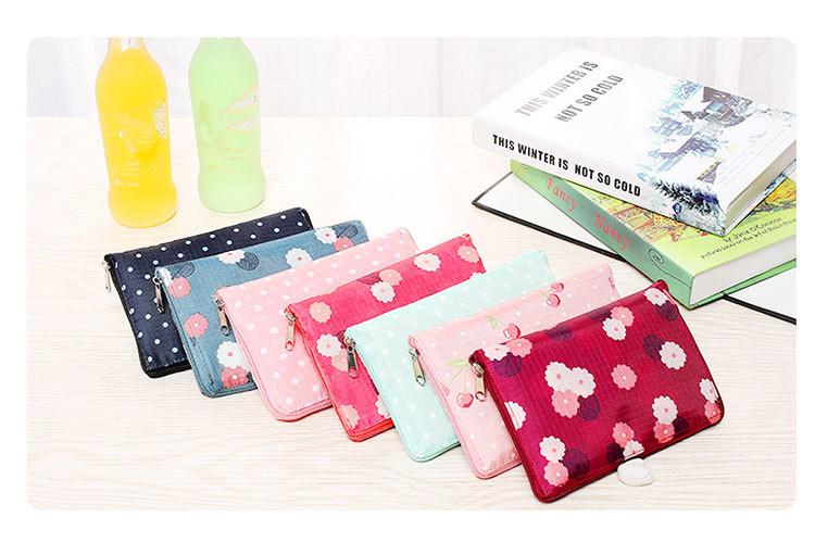 Foldable Shopping Bag for Women