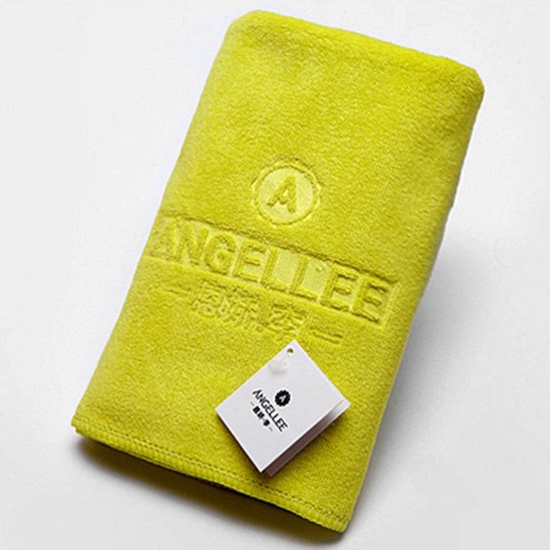 Magic Quick Dry Hair Towel Turban Towel Pink Tollas Algodon Banheiro Super Absorbent Cloth Towels For Adults Blue Cotton QQC123