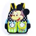Kid Backpack Bithday Gift Bookbag Cartoon Travel Bag Mickey Laptop Backpack Kindergarten Shoulder Bags