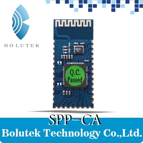 Bluetooth serial module wireless data pass-through module 51 single SPP-CA