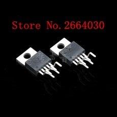 10pcs LM1875T TO-220 IC good quality