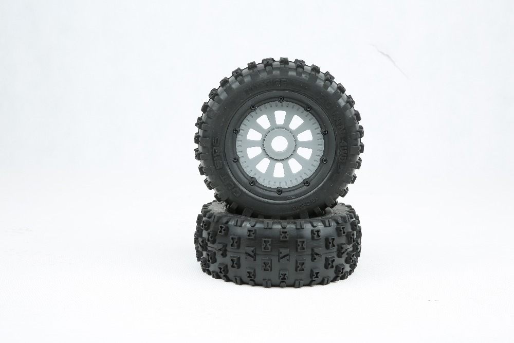 Losi 5ive -T new wheel  III  fit for Losi 5t,ROVAN LT,Upgrade parts LOSI 5T parts losi 5ive t hd billet rear hub carriers