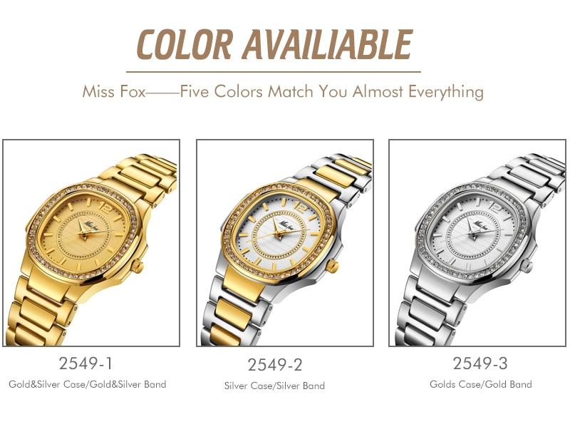 Women Watches Women Fashion Watch 19 Geneva Designer Ladies Watch Luxury Brand Diamond Quartz Gold Wrist Watch Gifts For Women 16