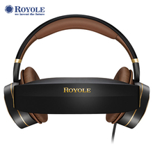 ROYOLE MOON 2GB/32GB Full HD 1080P All In One With HIFI Headphones 3D Virtual Reality VR Headset Touch Control Cinema Support