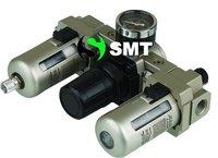 Бесплатная доставка, единиц обработки Воздуха, Фильтр регулятор laubricator, модель: AC6000 15, 1 1/2 ''. 5 Шт./кор..