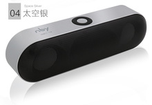 NBY-18 Mini Bluetooth Portable Wireless Sound System
