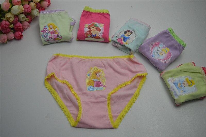 Calcinha Infantil Roupas Infantis 3 .