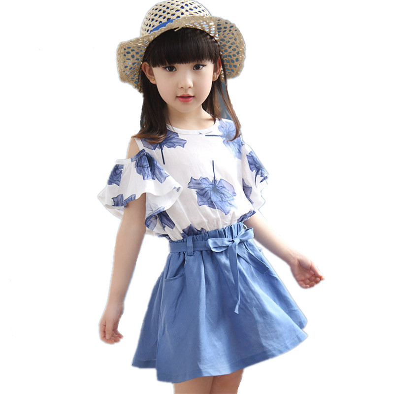 2019 Summer season Women Garments Child T-Shirt + Skirt Woman Set Toddler Youngsters Tops Tutu T Shirt Teenager Tracksuit Swimsuit Kids Clothes Aliexpress, Aliexpress.com, On-line procuring, Automotive, Telephones &...