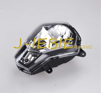 Front Headlight Head Light Lamp Assembly For KTM 200 DUKE 2012 125 390 2012 2013 2014 2015 image