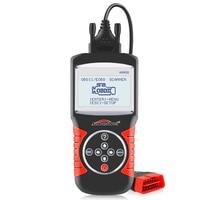 OBD2 Scanner Auto Diagnostic Tool 12V Battery Tester Real time Check Engine Automotive Scanner Code Reader Clear Fault Code