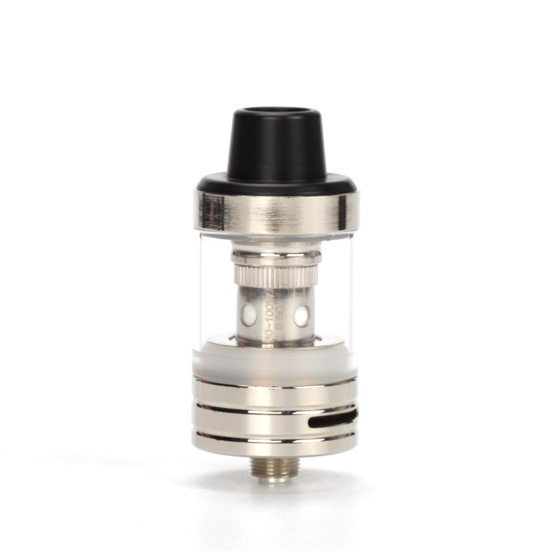 Image 3 - JVSURF Atomizer 3ml Top Tank Head Coils for Vape Electronic Cigarettes Vape Starter Kit 100W 22mm Coils Cap Drip Tip 1pcs-in Electronic Cigarette Atomizers from Consumer Electronics