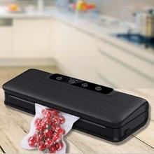 цена на Free Shipping! portable automatic electric mini household handheld food saver vacuum food sealers vacuum packing machine