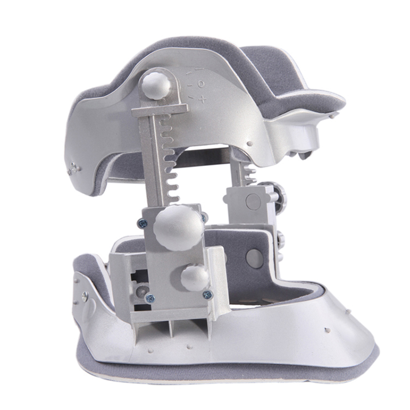 Brace & Support Medical Cervical Vertebra Tractor Traction Support Brace Treatment For Neck Pain Bone Care Release Pain